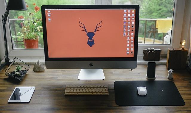 ordinateurs de bureau ou fixes